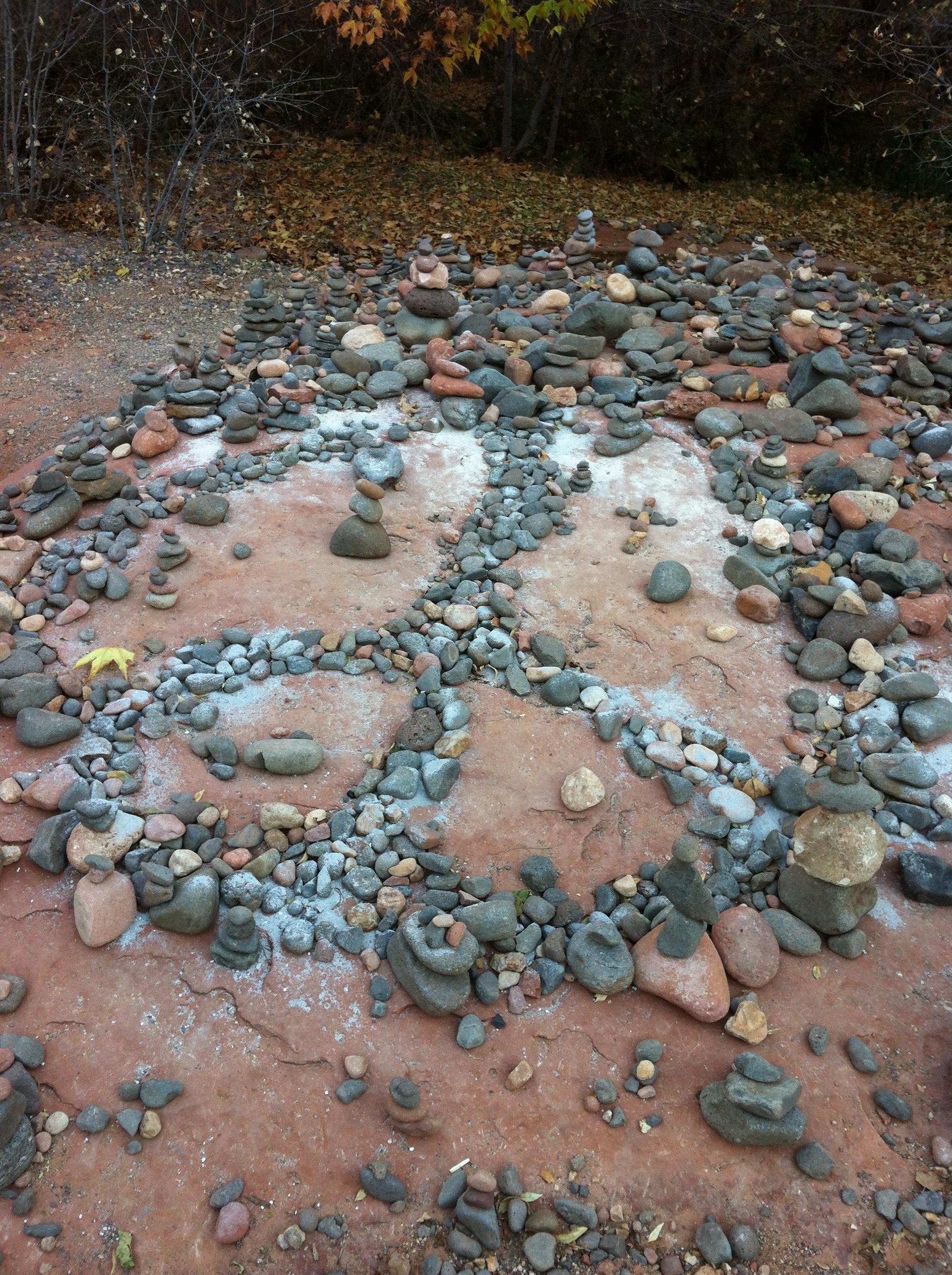 Peace, Cresent Moon Park, Yoga, Spiritual, Energy